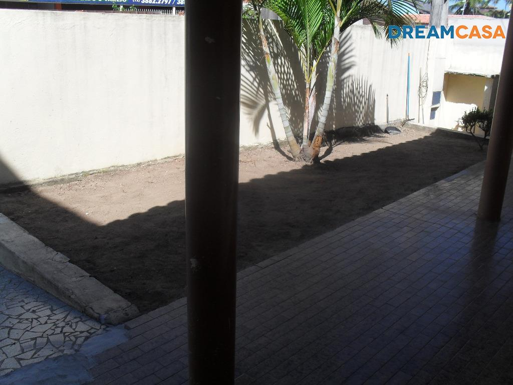 Casa 3 Dorm, Indaiá, Caraguátatuba (CA0755)