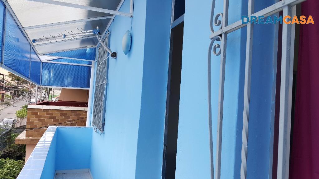 Apto 2 Dorm, Ramos, Rio de Janeiro (AP1155) - Foto 3
