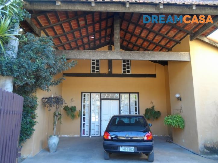 Casa 3 Dorm, Porto da Aldeia, São Pedro da Aldeia (CA0768)