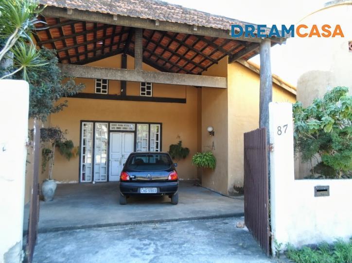 Casa 3 Dorm, Porto da Aldeia, São Pedro da Aldeia (CA0768) - Foto 2