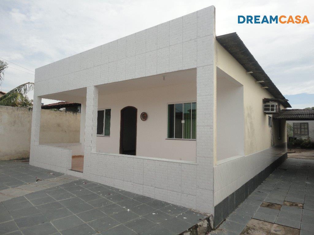 Casa 3 Dorm, Recanto do Sol, São Pedro da Aldeia (CA0774) - Foto 3