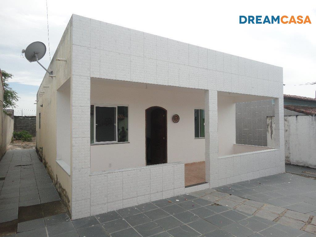 Casa 3 Dorm, Recanto do Sol, São Pedro da Aldeia (CA0774)