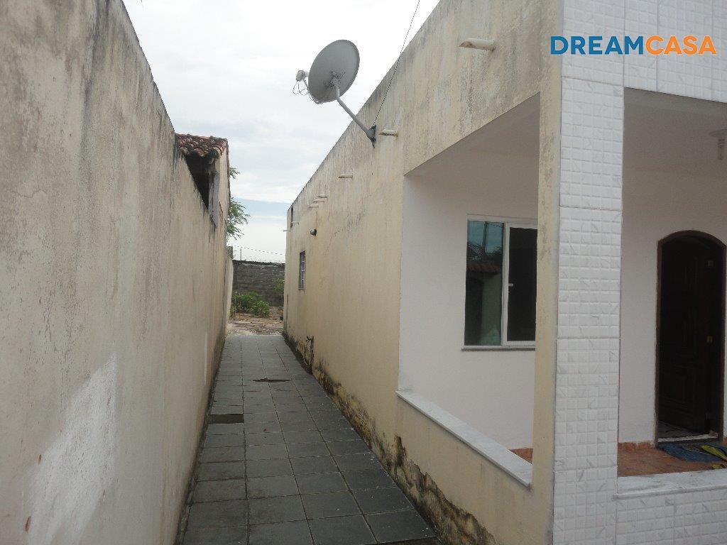 Casa 3 Dorm, Recanto do Sol, São Pedro da Aldeia (CA0774) - Foto 4