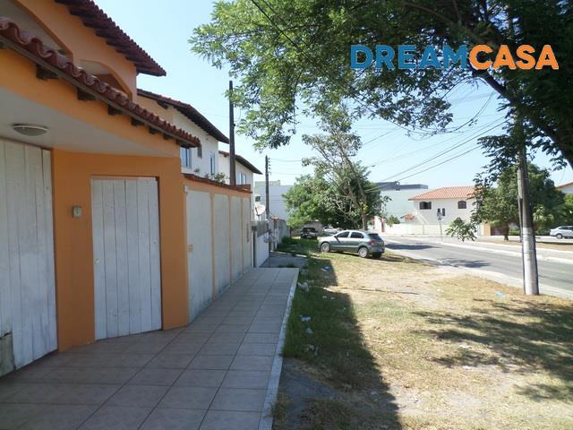 Casa 3 Dorm, Fluminense, São Pedro da Aldeia (CA0776)