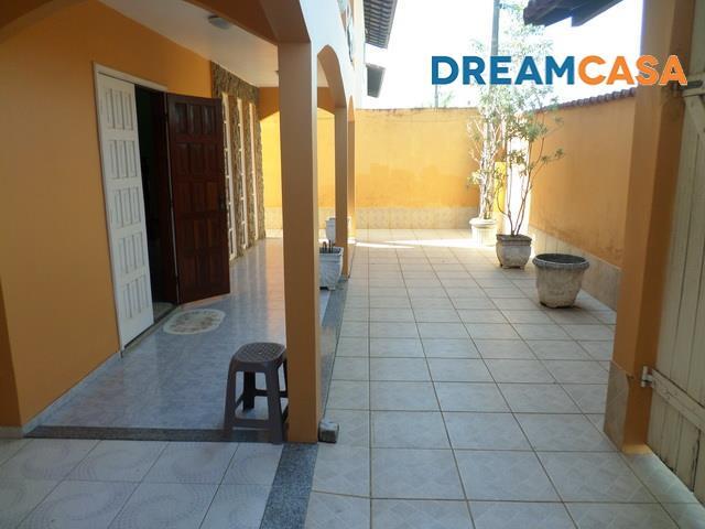 Casa 3 Dorm, Fluminense, São Pedro da Aldeia (CA0776) - Foto 3