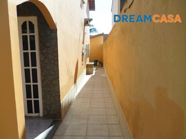 Casa 3 Dorm, Fluminense, São Pedro da Aldeia (CA0776) - Foto 4