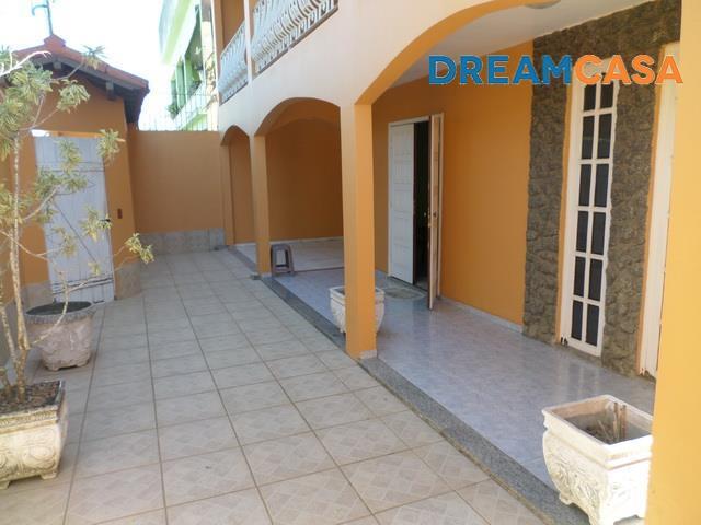 Casa 3 Dorm, Fluminense, São Pedro da Aldeia (CA0776) - Foto 5