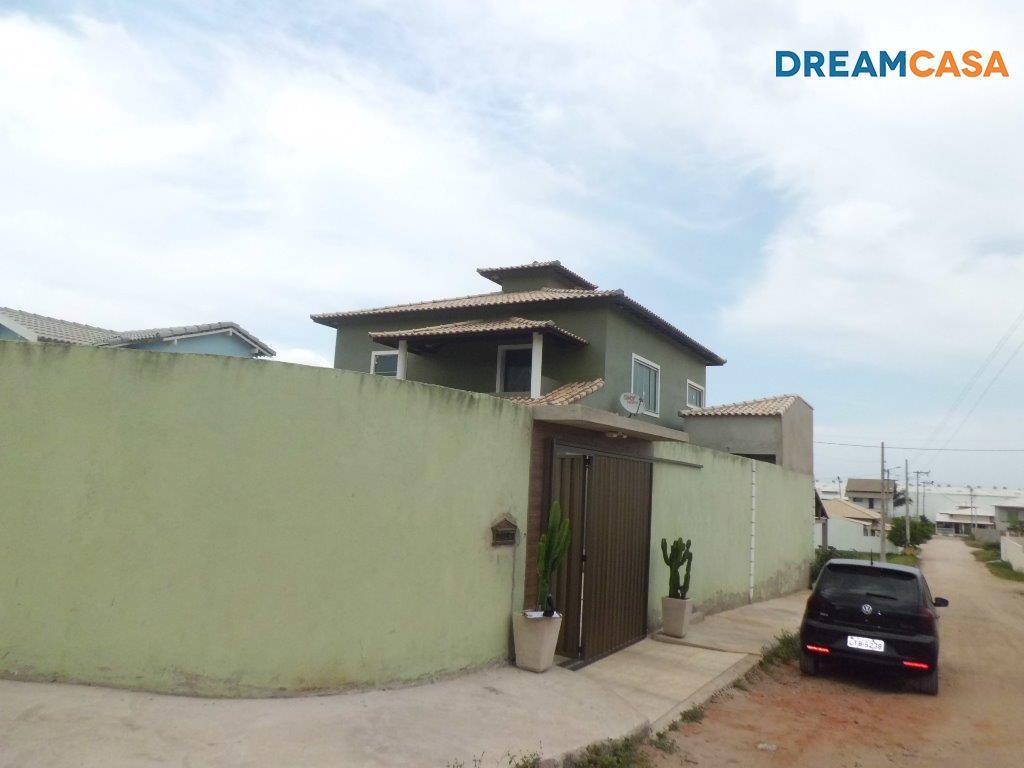 Casa 3 Dorm, Rua do Fogo, São Pedro da Aldeia (CA0777)