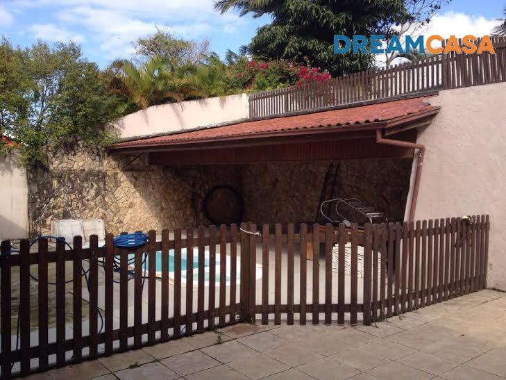 Casa 4 Dorm, Bosque das Mansões, São José (CA0778) - Foto 3