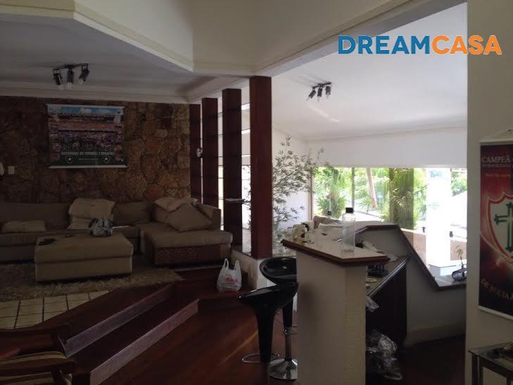 Casa 4 Dorm, Bosque das Mansões, São José (CA0778) - Foto 4