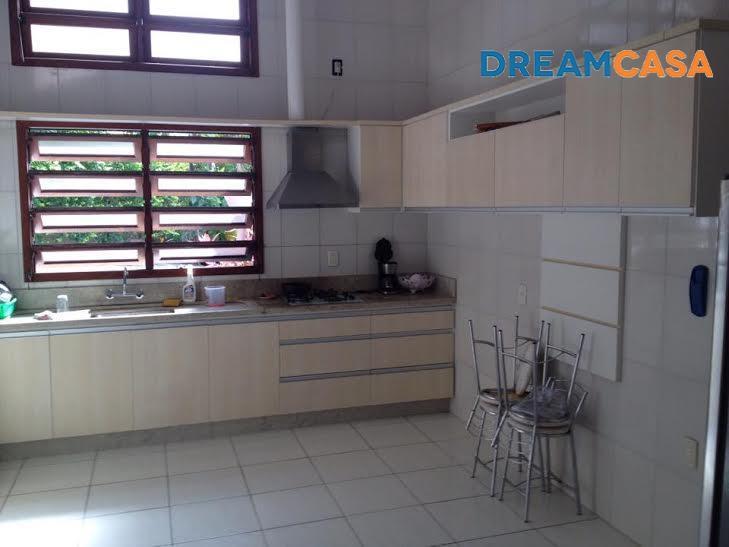 Casa 4 Dorm, Bosque das Mansões, São José (CA0778) - Foto 5
