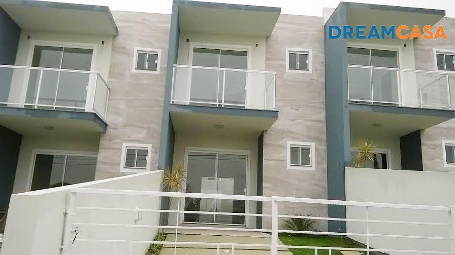 Casa 2 Dorm, Ingleses, Florianópolis (CA0779) - Foto 3