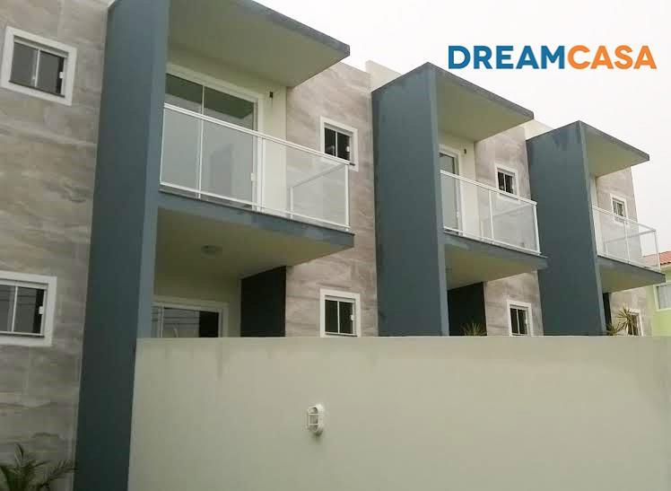 Casa 2 Dorm, Ingleses, Florianópolis (CA0779) - Foto 4