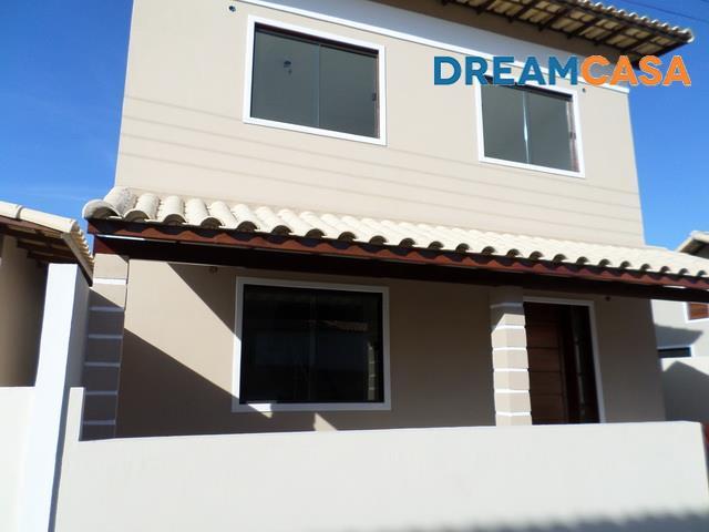 Casa 3 Dorm, Fluminense, São Pedro da Aldeia (CA0784)