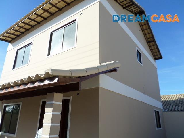 Casa 3 Dorm, Fluminense, São Pedro da Aldeia (CA0784) - Foto 2