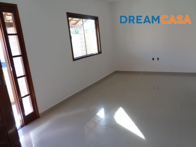 Casa 3 Dorm, Fluminense, São Pedro da Aldeia (CA0784) - Foto 4