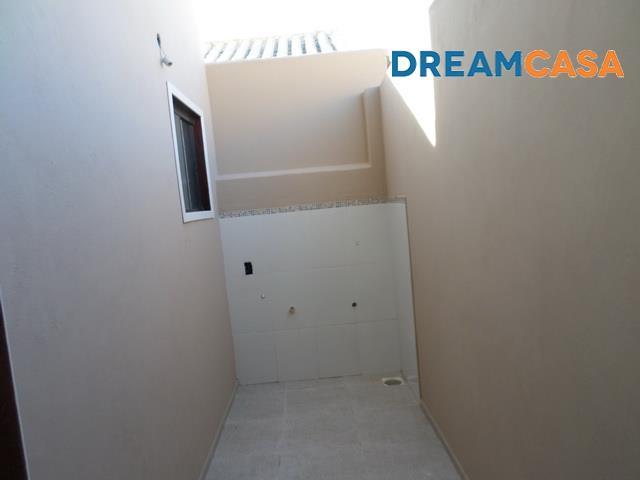 Casa 3 Dorm, Fluminense, São Pedro da Aldeia (CA0784) - Foto 5