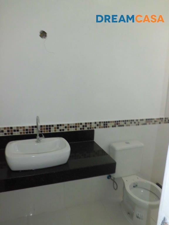 Casa 3 Dorm, Recanto do Sol, São Pedro da Aldeia (CA0796) - Foto 3