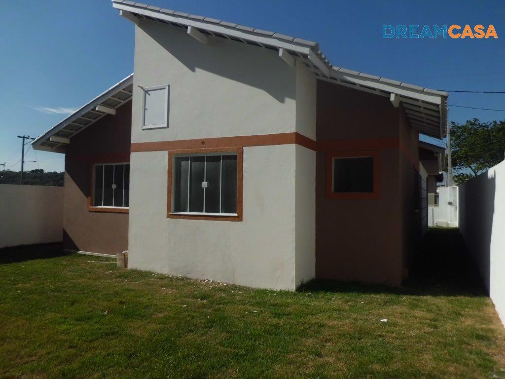 Casa 3 Dorm, Recanto do Sol, São Pedro da Aldeia (CA0796) - Foto 2