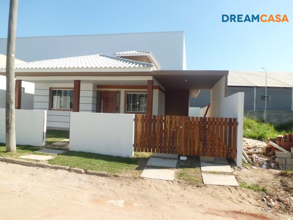 Casa 3 Dorm, Recanto do Sol, São Pedro da Aldeia (CA0796)