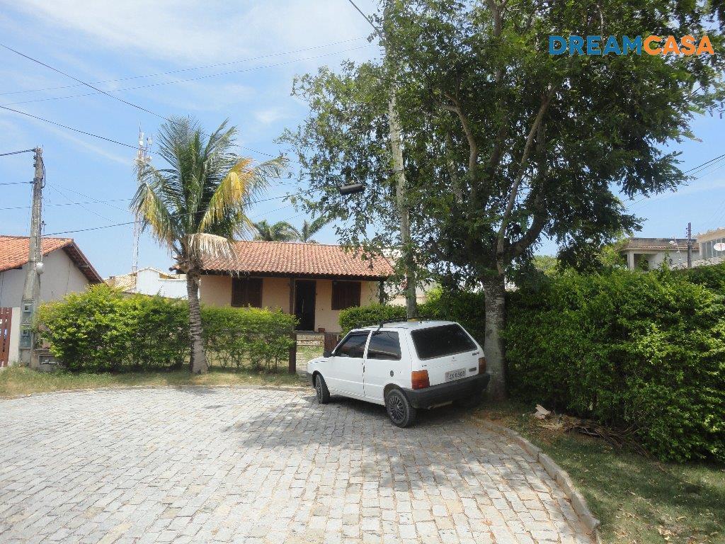 Casa 2 Dorm, Balneário, São Pedro da Aldeia (CA0800) - Foto 3