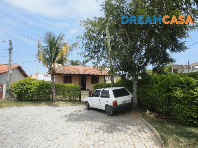Casa 2 Dorm, Balneário, São Pedro da Aldeia (CA0800) - Foto 4