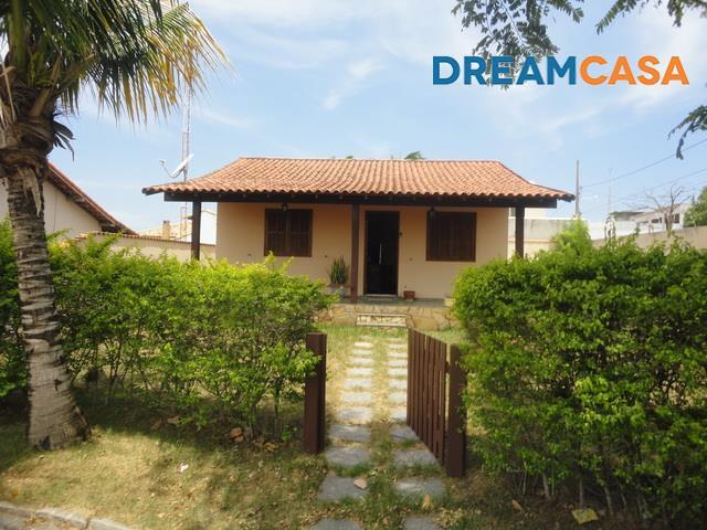 Casa 2 Dorm, Balneário, São Pedro da Aldeia (CA0800)