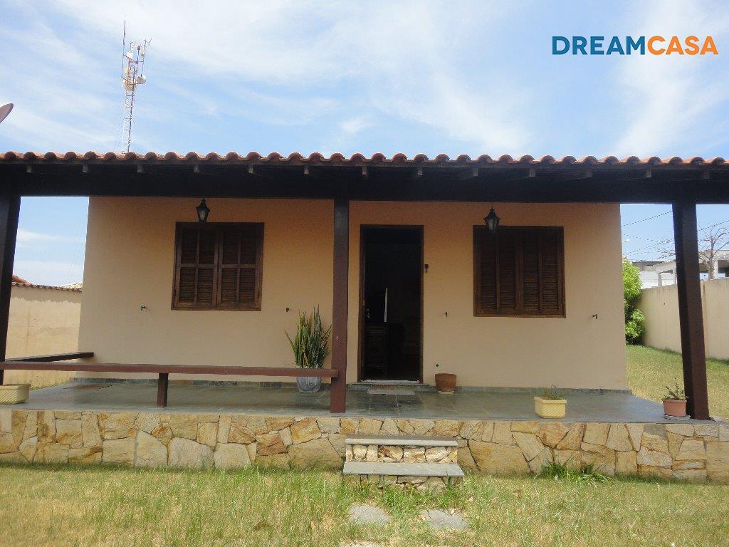 Casa 2 Dorm, Balneário, São Pedro da Aldeia (CA0800) - Foto 2