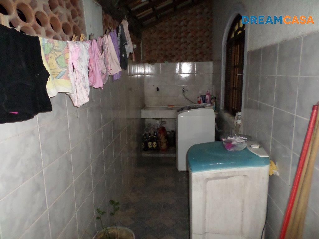 Casa 2 Dorm, Fluminense, São Pedro da Aldeia (CA0812) - Foto 3