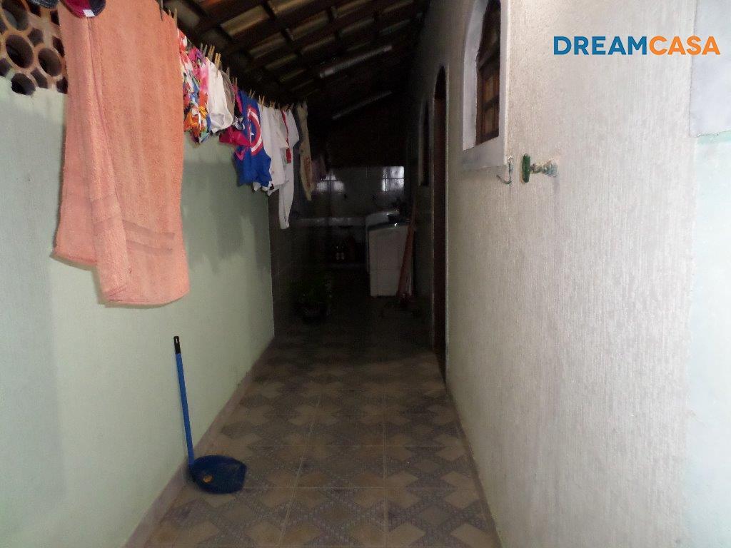 Casa 2 Dorm, Fluminense, São Pedro da Aldeia (CA0812) - Foto 5