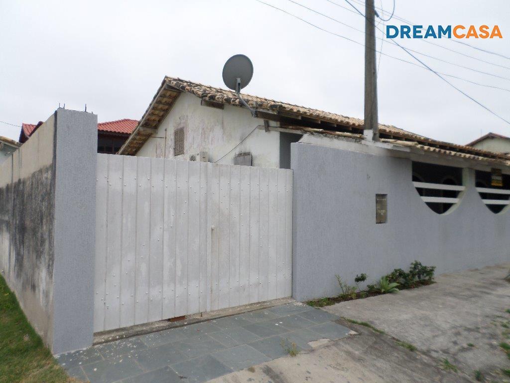 Casa 2 Dorm, Fluminense, São Pedro da Aldeia (CA0812)