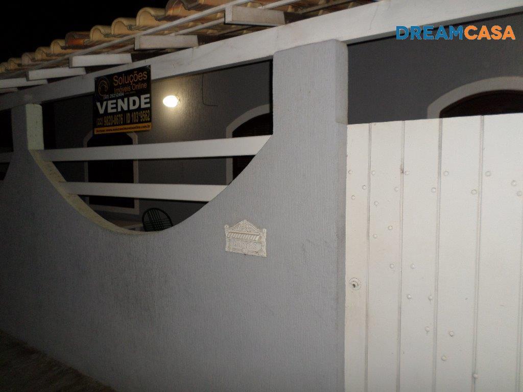 Casa 2 Dorm, Fluminense, São Pedro da Aldeia (CA0812) - Foto 2