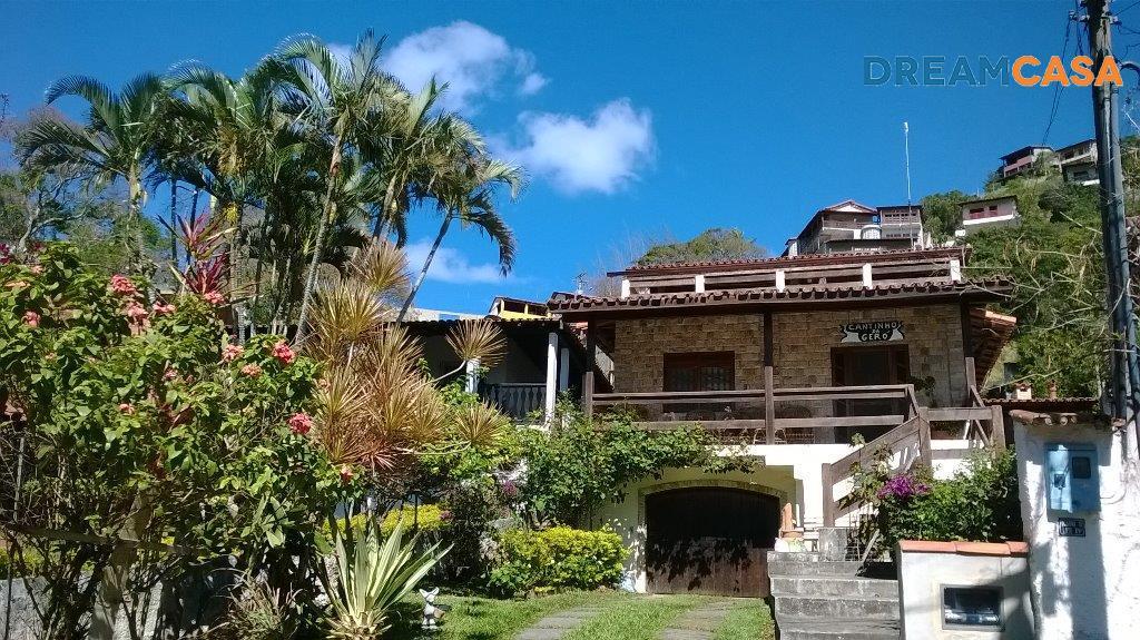 Casa 3 Dorm, Braga, Cabo Frio (CA0816)