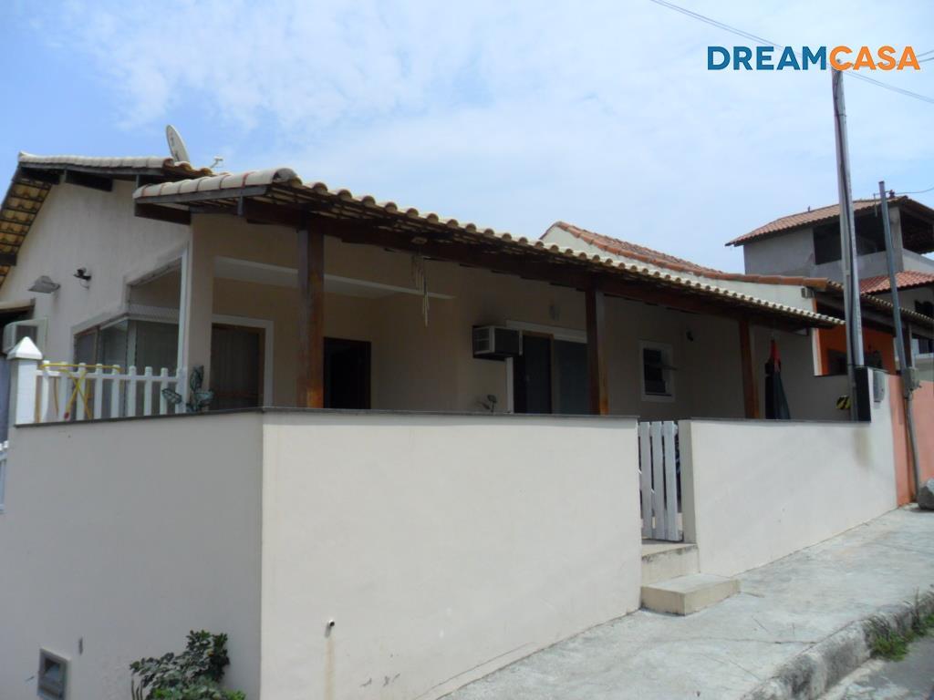 Casa 2 Dorm, Fluminense, São Pedro da Aldeia (CA0820)