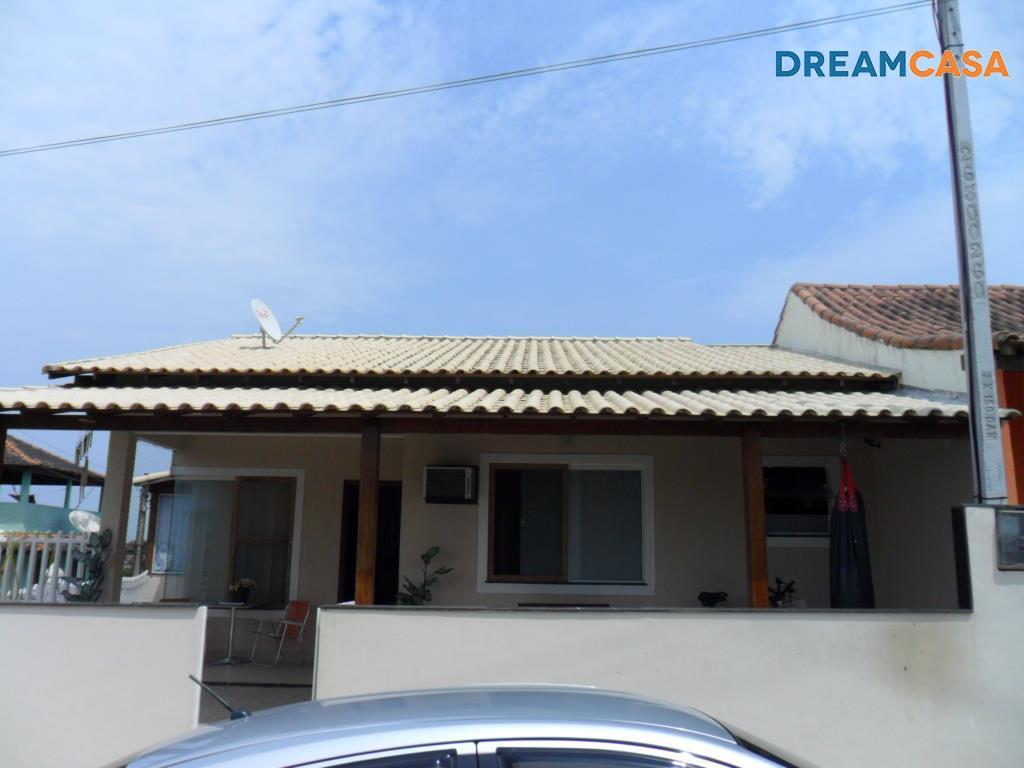 Casa 2 Dorm, Fluminense, São Pedro da Aldeia (CA0820) - Foto 2