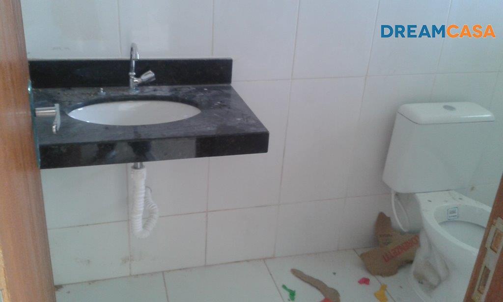 Rede Dreamcasa - Casa 3 Dorm, Nova São Pedro - Foto 5