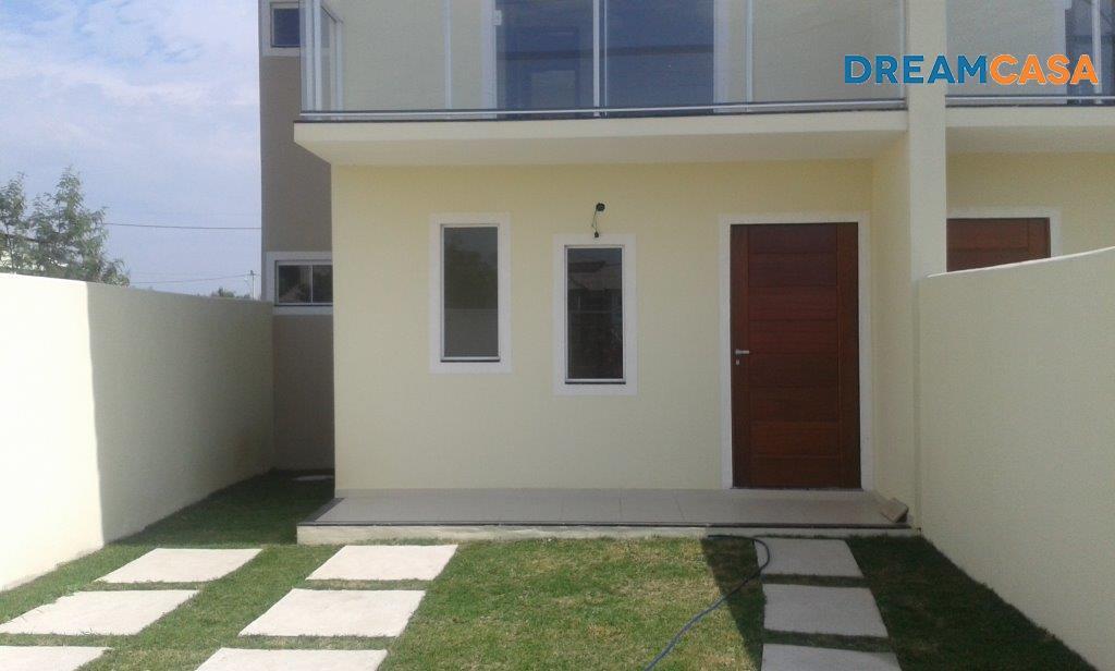 Rede Dreamcasa - Casa 3 Dorm, Nova São Pedro - Foto 2