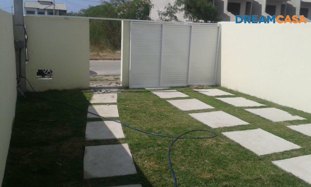 Rede Dreamcasa - Casa 3 Dorm, Nova São Pedro - Foto 4