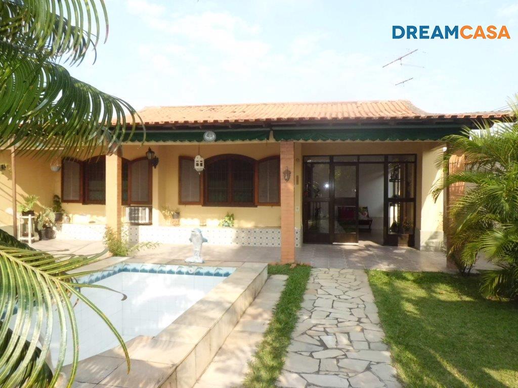 Casa 3 Dorm, Baixo Grande, São Pedro da Aldeia (CA0822)