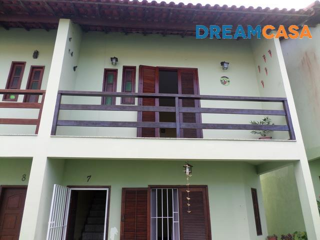 Casa 2 Dorm, Balneário, São Pedro da Aldeia (CA0825) - Foto 2