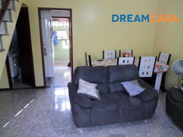 Casa 2 Dorm, Balneário, São Pedro da Aldeia (CA0825) - Foto 5