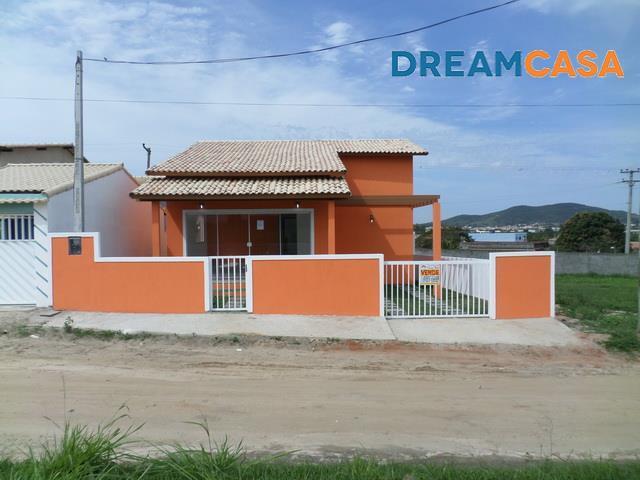 Casa 3 Dorm, Recanto do Sol, São Pedro da Aldeia (CA0826)