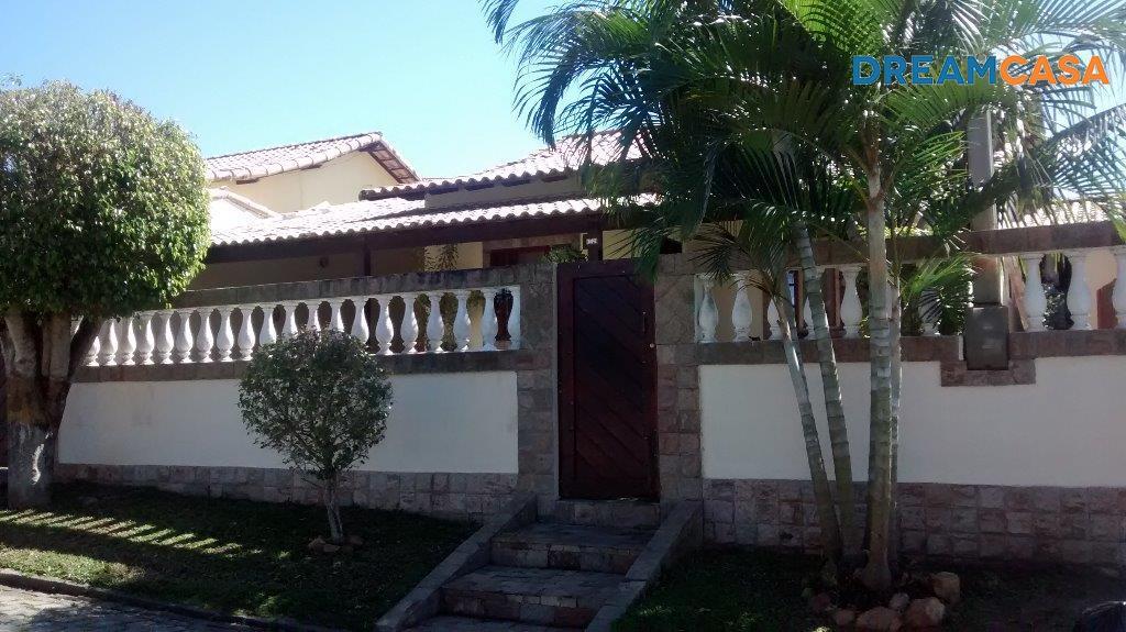 Casa 3 Dorm, Balneário, São Pedro da Aldeia (CA0828) - Foto 2