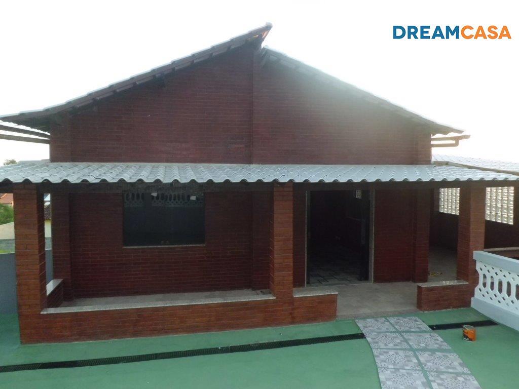 Casa 4 Dorm, Fluminense, São Pedro da Aldeia (CA0833)