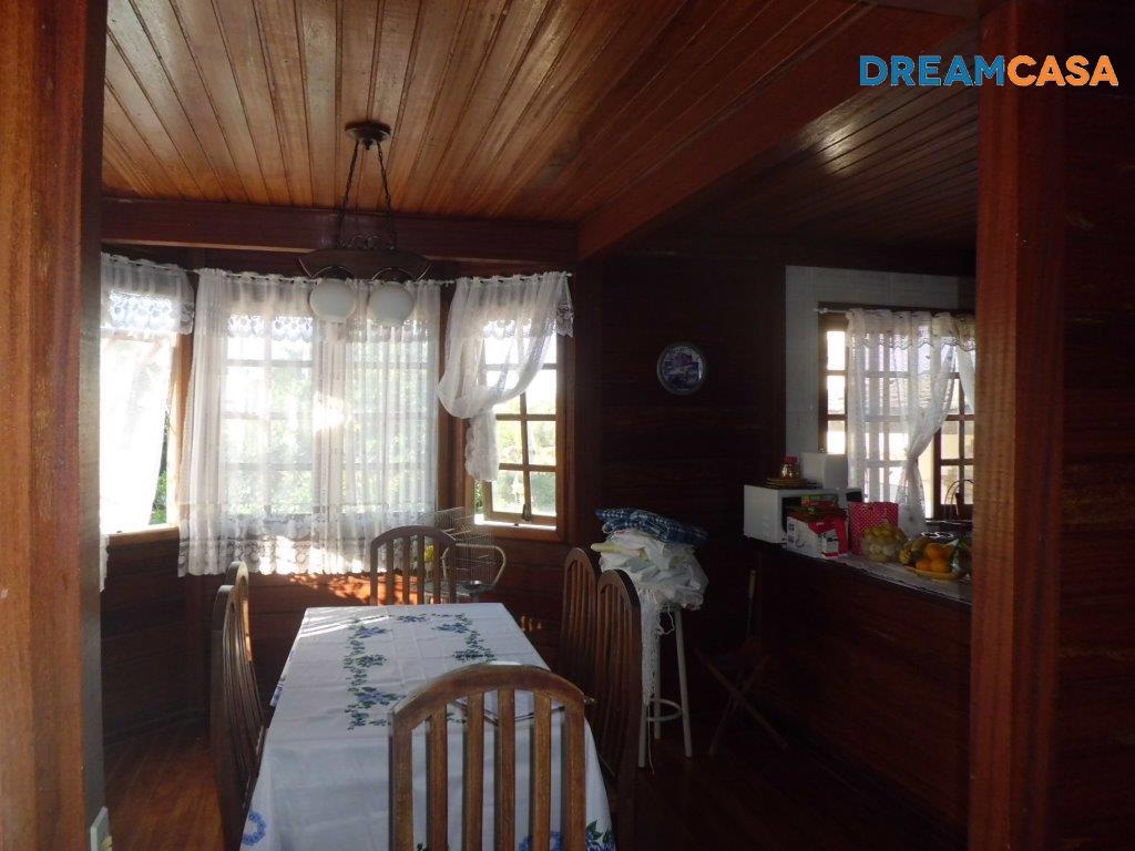 Casa 3 Dorm, Balneário, São Pedro da Aldeia (CA0840) - Foto 4