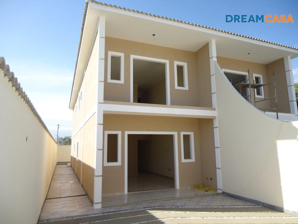 Casa 3 Dorm, Nova São Pedro, São Pedro da Aldeia (CA0846) - Foto 3