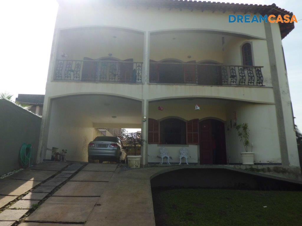 Casa 5 Dorm, Balneário das Conchas, São Pedro da Aldeia (CA0850)