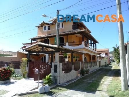 Casa 3 Dorm, Fluminense, São Pedro da Aldeia (CA0862) - Foto 2