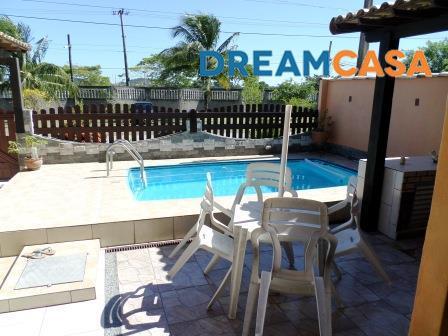 Casa 3 Dorm, Fluminense, São Pedro da Aldeia (CA0862) - Foto 5