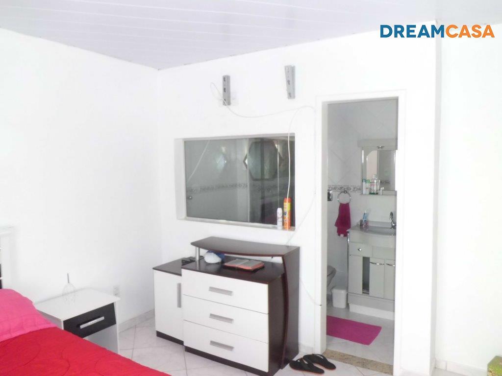 Casa 2 Dorm, Fluminense, São Pedro da Aldeia (CA0863) - Foto 4